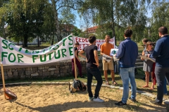 Climate Wednesday FH in Potsdam