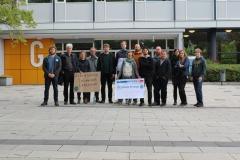 Climate Wednesday FU Berlin Lankwitz