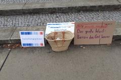 Climate Wednesday Adlershof Berlin