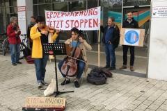 Climate Wednesday Bildungsforum Potsdam