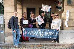 Climate Wednesday HU Berlin