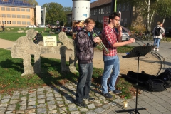 Climate Wednesday Uni Potsdam Golm